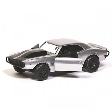 Editia nr. 12 - Roman´s Chevy Camaro (Fast&Furious)