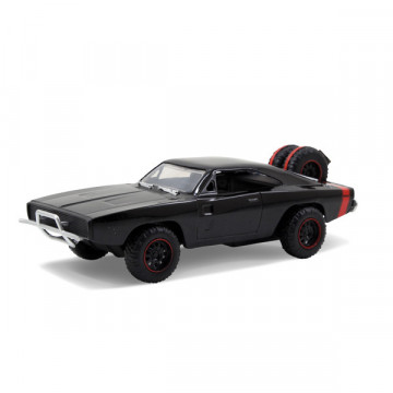 Editia nr. 14 - Dom´s Dodge Charger RT Off Road
