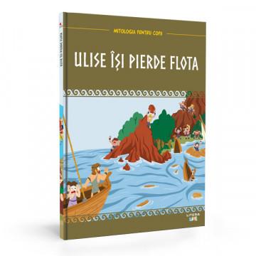 Editia nr. 16 - Ulise isi pierde flota