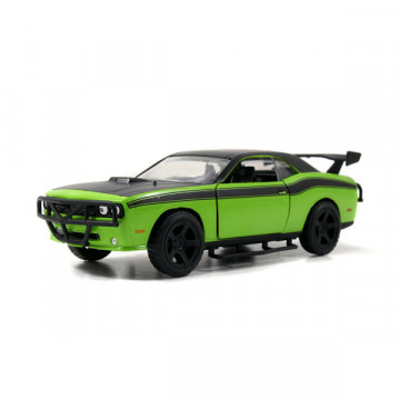 Editia nr. 20 - Letty´s Dodge Challenger SRT8 (Fast&Furious)