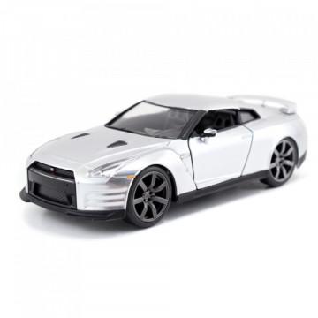 Editia nr. 38 - Brian´s Nissan GT-R(R35)