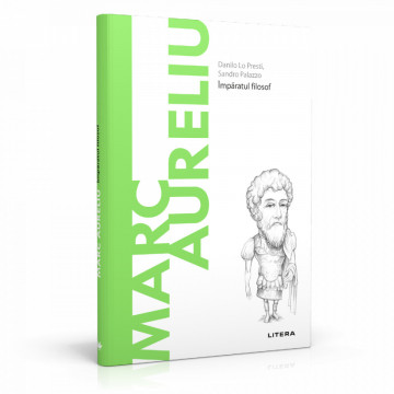 Editia nr. 43 - Marc Aureliu(Descopera filosofia)