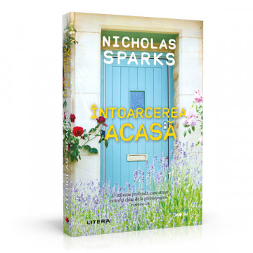 Intoarcerea acasa - Nicholas Sparks