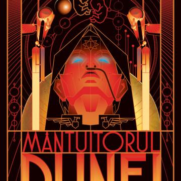 Mantuitorul Dunei (Seria Dune partea a II-a ed. 2019)