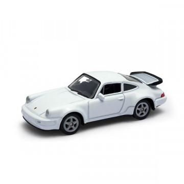 Masini de Colectie - Editia nr. 29 - Porsche 964