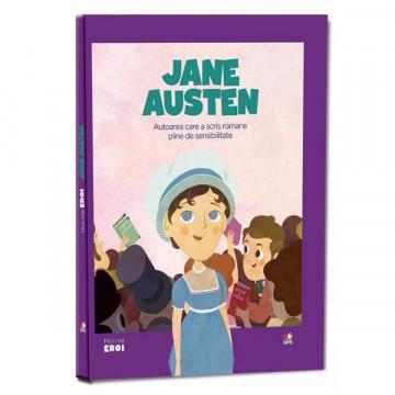 Micii mei eroi - Editia Nr. 23 - Jane Austen