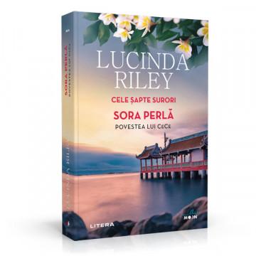 Sora perla - Lucinda Riley