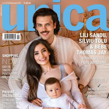 UNICA - editia februarie 2021