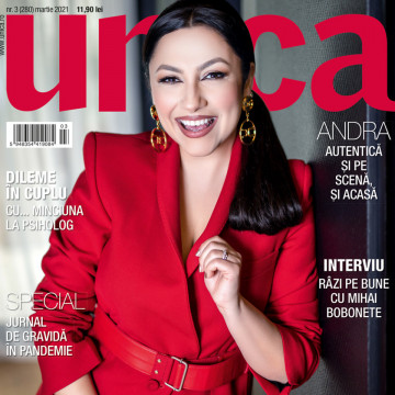 UNICA - editia martie 2021