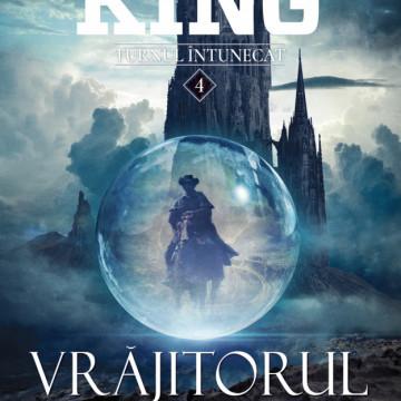 Vrajitorul si globul de cristal (Seria Turnul întunecat partea a IV-a 2018)