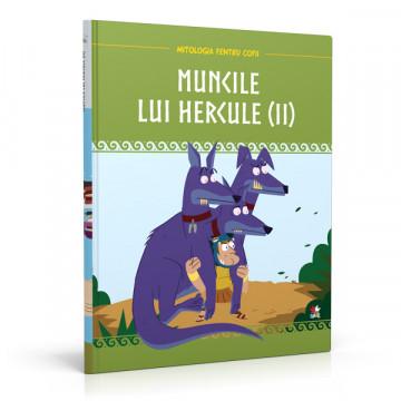 Editia nr. 06 - Muncile lui Hercule (partea II)
