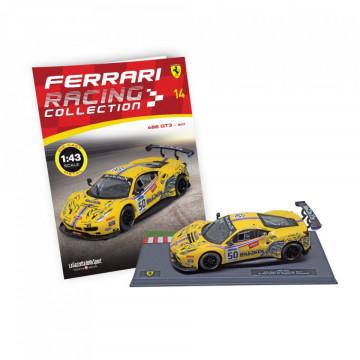 Editia nr 14 - 488 GT3 24h Spa-Francorchamps 2017 (Ferrari Racing)