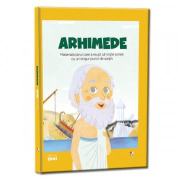 Editia Nr. 15 - Arhimede