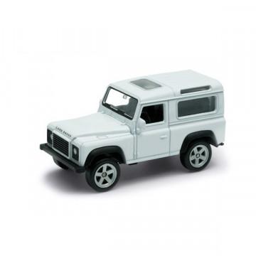 Editia nr. 20 - Land Rover Defender (Masini de Colectie)