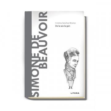 Editia nr. 25 - Simone de Beauvoir (Descopera filosofia)