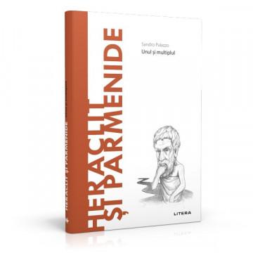 Editia nr. 29 - Heraclit si Parmenide (Descopera filosofia)