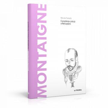 Editia nr. 51 - Michel de Montaigne (Descopera filosofia)