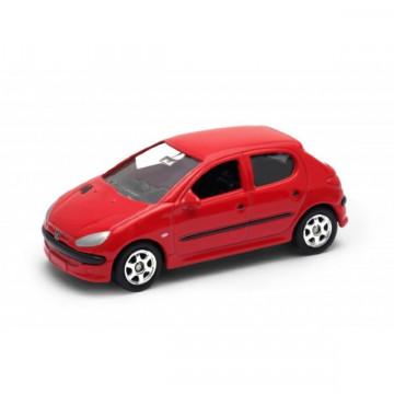 Editia nr. 66 - Peugeot 206 (Masini de Colectie)