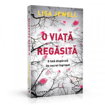 O viata regasita - Lisa Jewell
