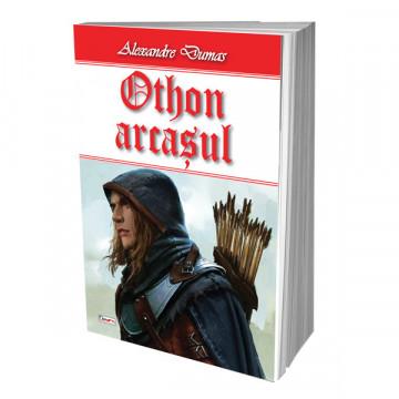 Othon Arcasul - Alexandre Dumas