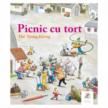 PICNIC CU TORT - Thé Tjong-Khing
