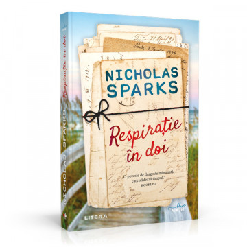Respiratie in doi - Nicholas Sparks