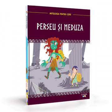 Editia nr. 11 - Perseu si Meduza
