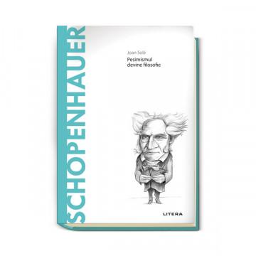 Editia nr. 13 - Schopenhauer (Descopera filosofia)