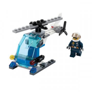 Editia nr. 17 - Elicopter de politie