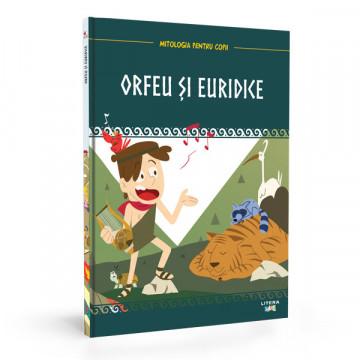 Editia nr. 22 - Orfeu si Euridice