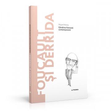 Editia nr. 26 - Foucault si Derrida (Descopera filosofia)