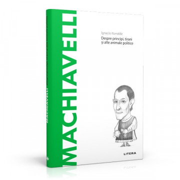 Editia nr. 30 - Machiavelli (Descopera filosofia)