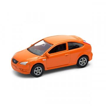 Editia nr. 39 - Ford Focus ST (Masini de Colectie)