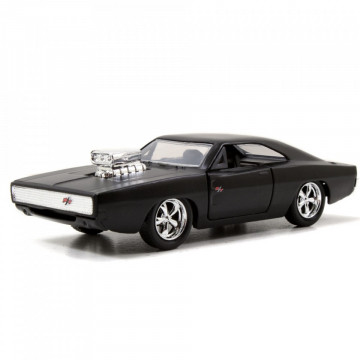 Editia nr. 51 - DOM'S DODGE CHARGER R/T (Fast&Furious)