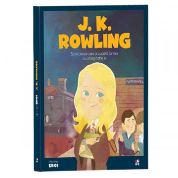 Editia nr. 59 - J.K. ROWLING