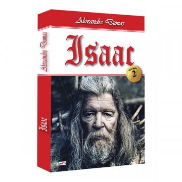 ISAAC Volum 2 - Alexandre Dumas