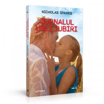 Jurnalul unei iubiri - Nicholas Sparks