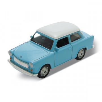 Masini de Colectie - Editia nr. 01 - Trabant 601