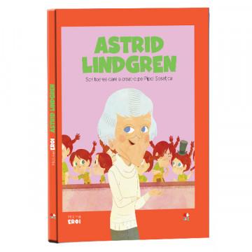 Editia nr. 54 - Astrig Lindgren