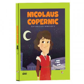 Editia nr. 56 - Nicolaus Copernic