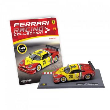 Editia 17 - F355 GT (Ferrari Racing)