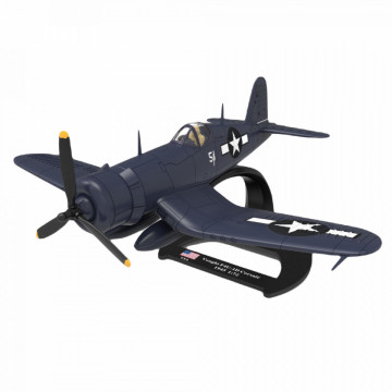 Editia nr. 06 - Vought F4U-1D Corsair (Avioane din cel de-al Doilea Razboi Mondial)