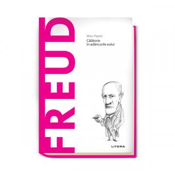Editia nr. 08 - Freud (Descopera filosofia)