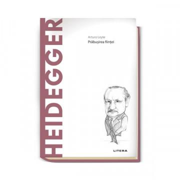 Editia nr. 14 - Heidegger (Descopera filosofia)