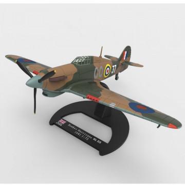 Editia nr. 15 - HURRICANE MK IIB (Avioane din cel de-al Doilea Razboi Mondial)