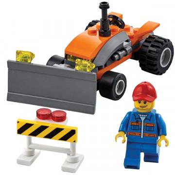 Editia nr. 20 - Tractor