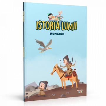 Editia nr. 21 - Mongolii