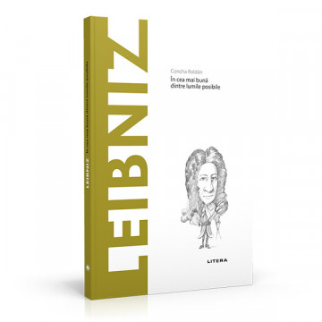Editia nr. 27 - Leibniz (Descopera filosofia)