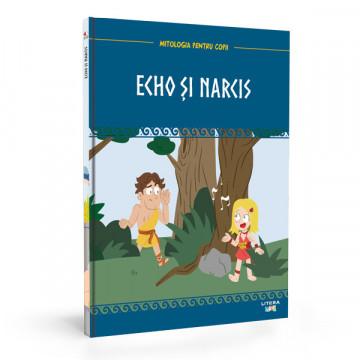 Editia nr. 35 - Echo si Narcis