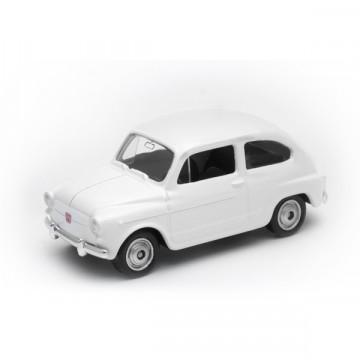 Editia nr. 37 - Seat 600 (Masini de Colectie)